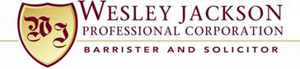 Wesley Jackson Professional Corporation